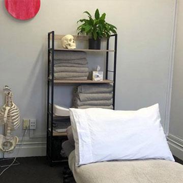 Grey Lynn Osteopathy Treatment