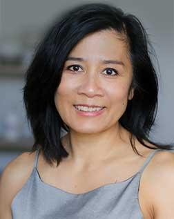 Gracela Gregorio, Registered Osteopath