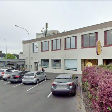 Grey Lynn Osteopathy is located in Grey Lynn, Auckland