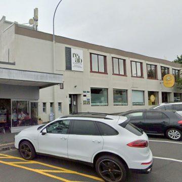 Grey Lynn Osteopathy is moving to a new location in Grey Lynn, Auckland